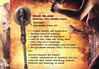 Dead Island Bloodbath Arena Trophies Revealed