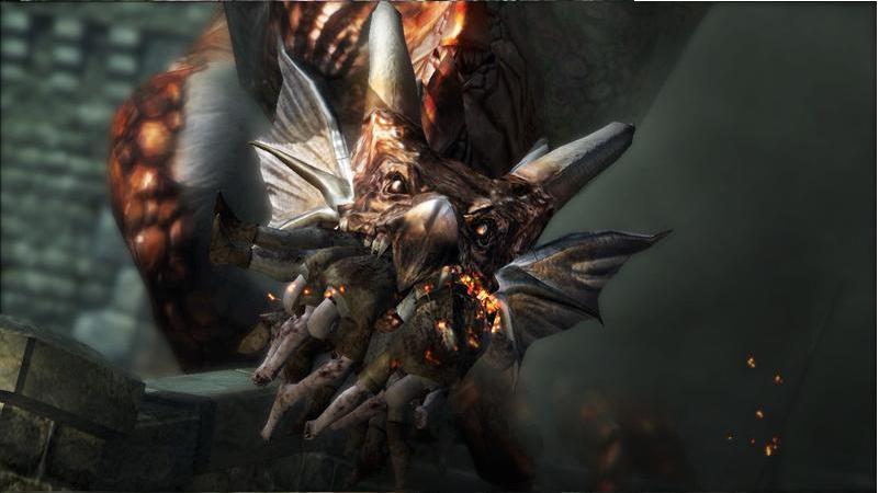 Atlus to Extend Demon's Souls Online Servers Until 2012