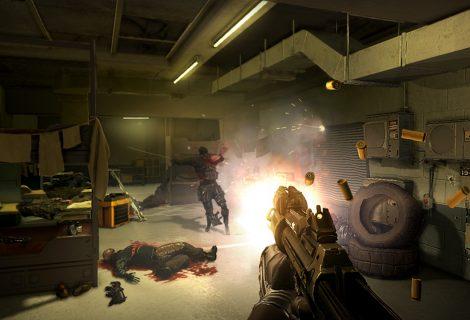 Deus Ex: Human Revolution Gets Add-on DLC Today