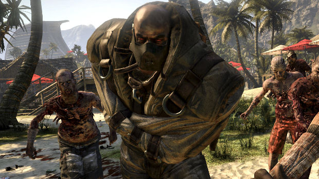 Dead Island Gets Day One Patch, Details Revealed