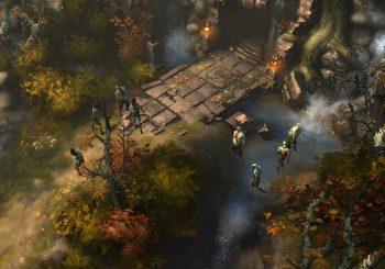 Diablo III Releasing in Early 2012