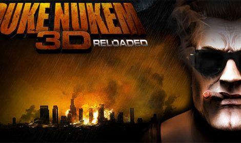 Duke Nukem 3D Remake Put On Hold