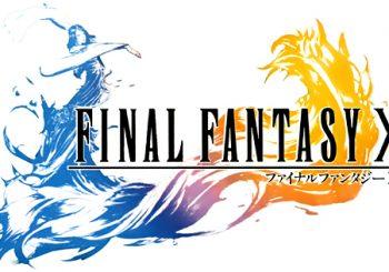 Square Enix Announces Final Fantasy X HD