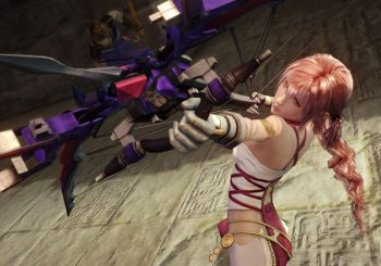 Square Enix Planning Final Fantasy XIII-3?