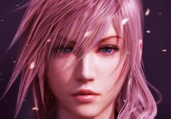 Final Fantasy XIII-2 Release Dates Announced