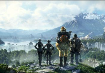 Final Fantasy XIV Online Starter Edition Free on PlayStation; Ends May 26