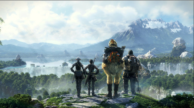 Final Fantasy Brand Name Damaged By Final Fantasy XIV