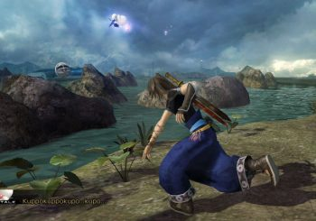 Final Fantasy XIII-2 Release Date Being Announced At Tokyo Games Show