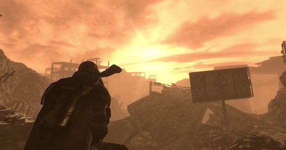 Fallout: New Vegas –  Lonesome Road DLC Review