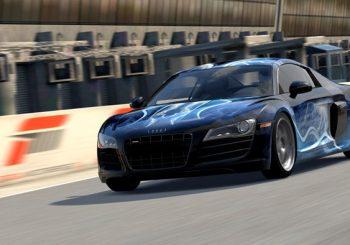 Forza 4 Gets a Season Pass
