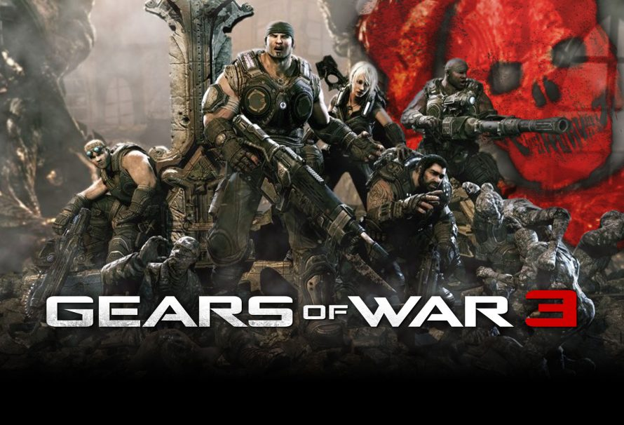 Microsoft New Zealand Planning Huge Nationwide Midnight Launch Of Gears of War 3