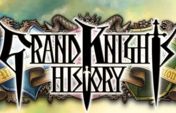 XSEED Games to Publish Grand Knights History