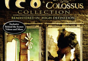 ICO & Shadow Of The Colossus HD Collection Review