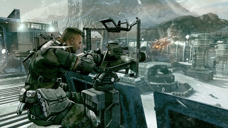 Killzone 3 1.12 Patch Incoming
