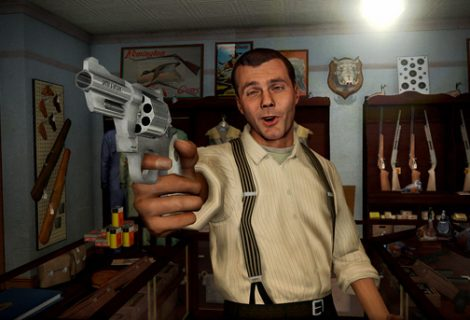 L.A. Noire PC System Requirements Revealed: Coming this November