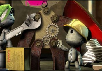 LittleBigPlanet 2 Gets Move Support, Now Available for $39.99