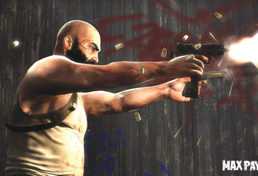 Showing Off: Max Payne 3's 1911 Semi-Automatic Pistol