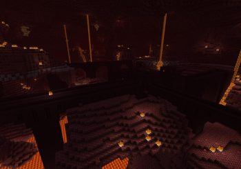 Nether Structures Revealed For Minecraft Beta 1.9