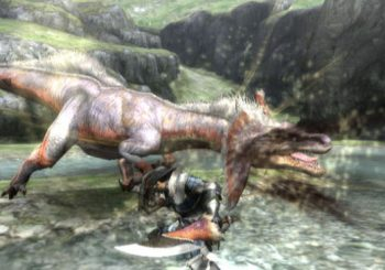 Monster Hunter 4 Heading To The 3DS