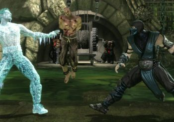 Mortal Kombat Receives Another Patch