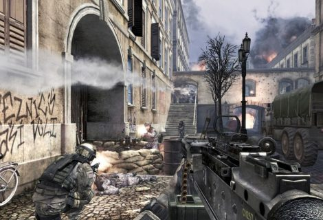 Modern Warfare 3 Designed Around Being Fun Not Beautiful