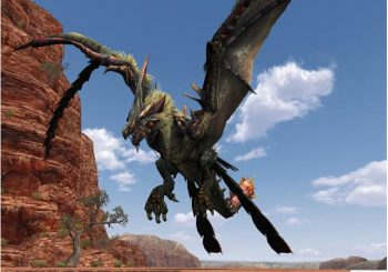 Monster Hunter 3G Coming to 3DS, Detailed Revealed
