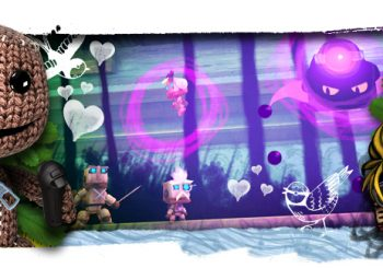 LittleBigPlanet 2: Move Pack Now Available
