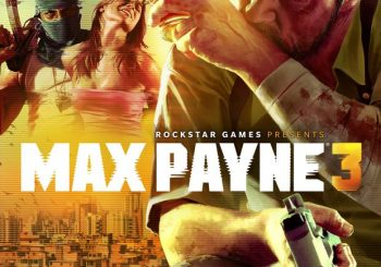 Max Payne 3 Trailer Coming Next Week, Digital Poster Out