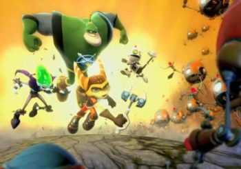 Ratchet & Clank: All 4 One Beta Hits PSN Today
