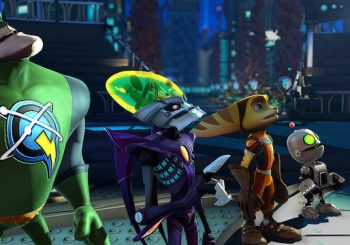Ratchet & Clank: All 4 One Closed Beta Launched, Here Are Some Beta Codes!