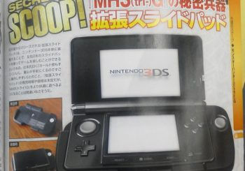 First Look: the Nintendo 3DS Right Circle Pad