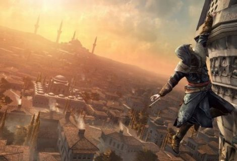 Assassin's Creed: Revelations Beta Now Open To All PSN Users