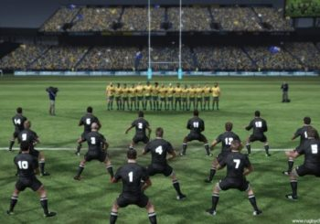 Rugby Challenge Number 1 Game In New Zealand