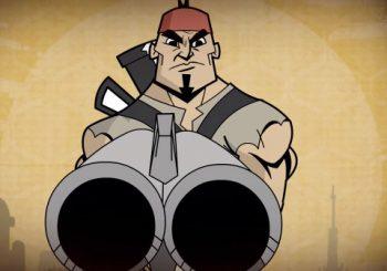 Shank 2 Officially Announced