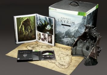 Another Look At Skyrim Collector's Edition