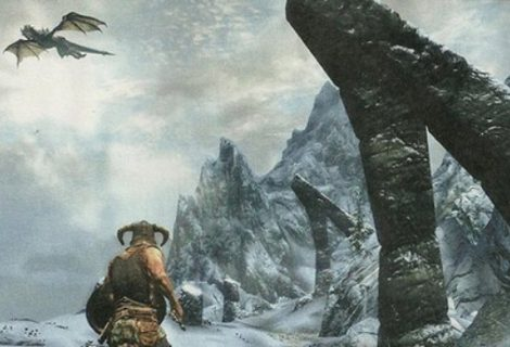 Awesome Skyrim Fact: Every Town Has Its Own Economic System