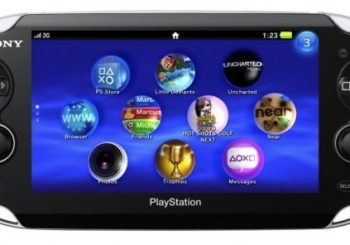 PlayStation Vita Was Originally Planned To Release December 3rd