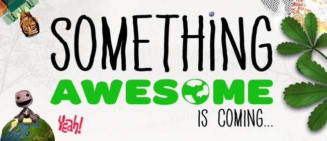 """Media Molecule Tease """"Something Awesome Is Coming"""" To LittleBigPlanet 2"""
