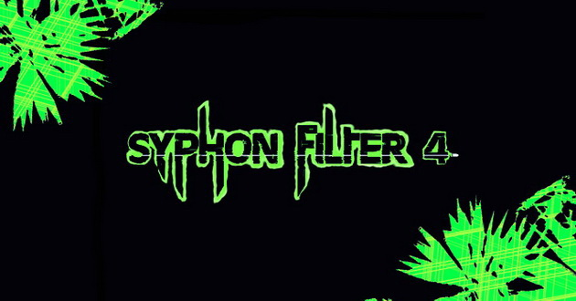Rumor – Syphon Filter 4 Coming Next Year