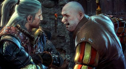 The Witcher 2 Version 2.0 Full Details