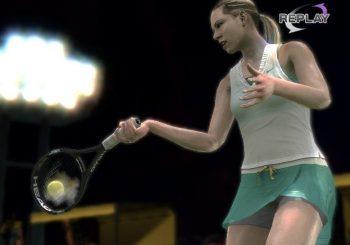 Smashing New Virtua Tennis 4 PS Vita Screenshots