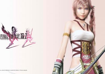 New Final Fantasy XIII-2 Details Outlined
