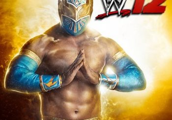 New WWE '12 Cover Revealed