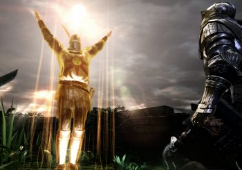 Dark Souls Has Similar Quality On Both PS3 And Xbox 360