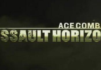 Ace Combat: Assault Horizon Review