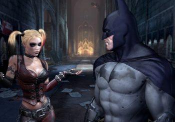 PC Batman: Arkham City Has A Release Date