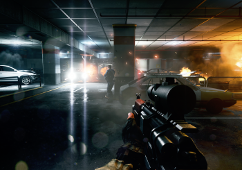 DICE's General Manager Explains How The Battlefield 3 Open Beta Is Helping Them