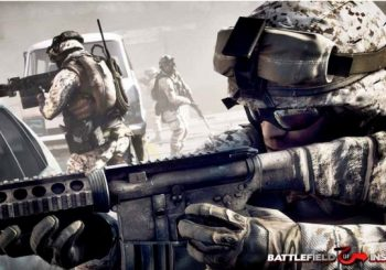 More Battlefield 3 Final Build Changes Revealed