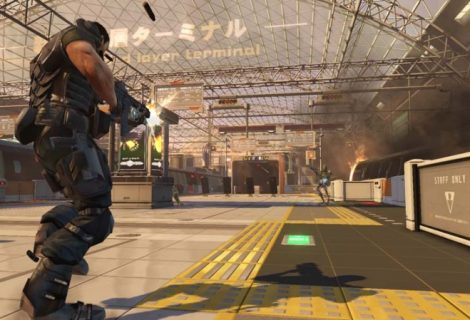 Binary Domain Introduces their Consequence System