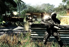 Original Crysis Game Data Size Revealed for Consoles